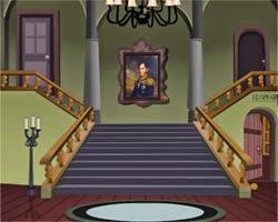 Juegos de Escape Fame House Escape