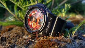 Casio G-Shock GA-150MF-1AER