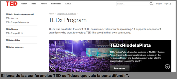 conferencias-online-ted