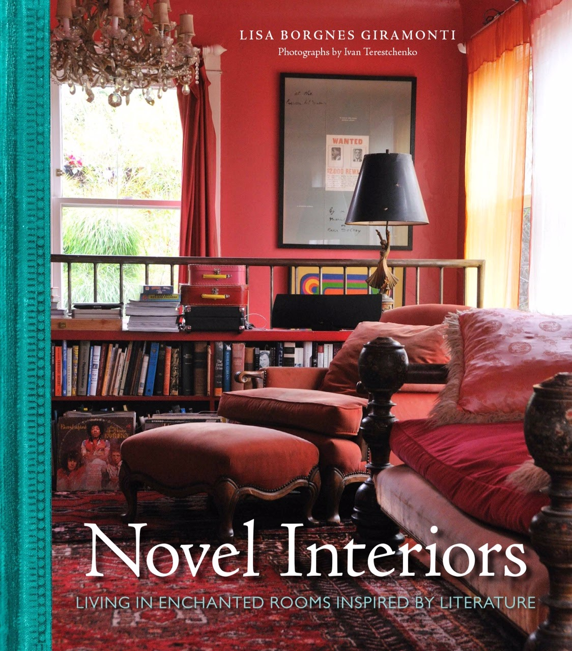 Novel Interiors. Random House, New York