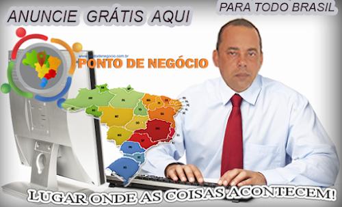 Classificados Grátis para todo Brasil