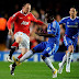 keputusan penuh chelsea vs manchester united 29 oktober 2012
