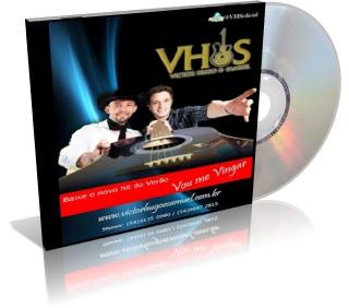 Victor Hugo e Samuel - Vou me Vingar - Mp3