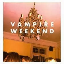 vampire weekend The Kids Don't Stand A Chance