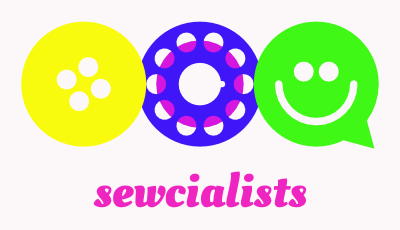 I'm a sewcialist. What about you?