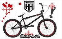 Nuevo HARO 2011
