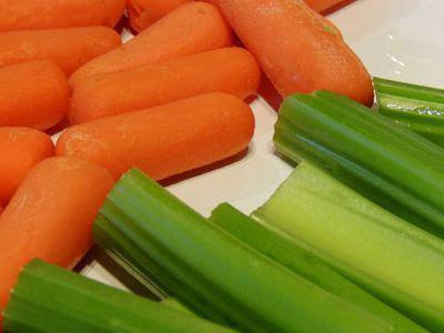 sayuran cocok untuk anak setahun