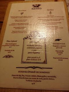 rasil, brasileño, deli, estamostendeciados, Food & Café, gastro, julianaaguilar, madrid, restaurante, restaurantebrasileño, santo, santorestodeli., tendencia, tendenciados,