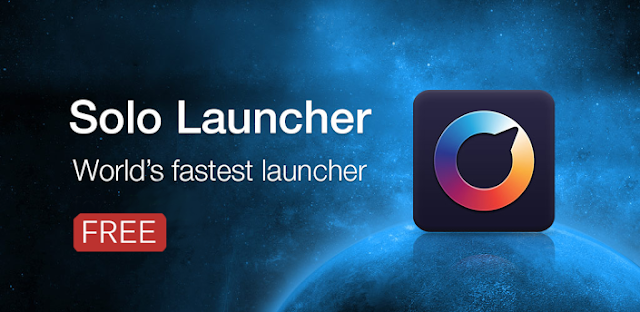 Download Solo Launcher (Best Themes) v1.3.3 Apk Free