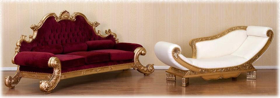 Beginnings MediterraneanFrench Furniture Styles