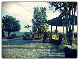 Meriam Selo Belah
