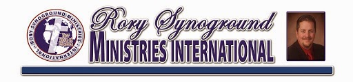 Rory Synoground Ministries International