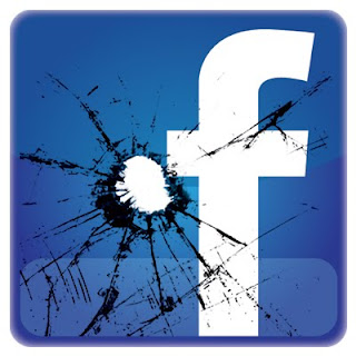 Delete Akun Facebook