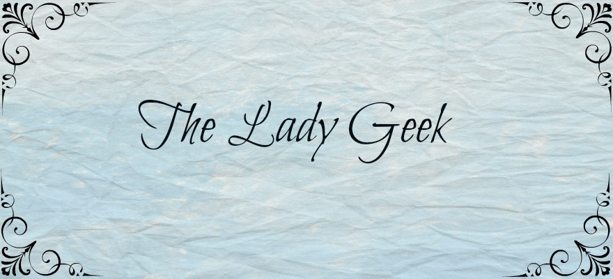 The Lady Geek