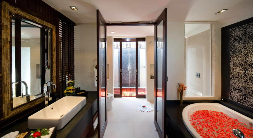 Thailand Koh Samui Sareeraya Villas & Suites