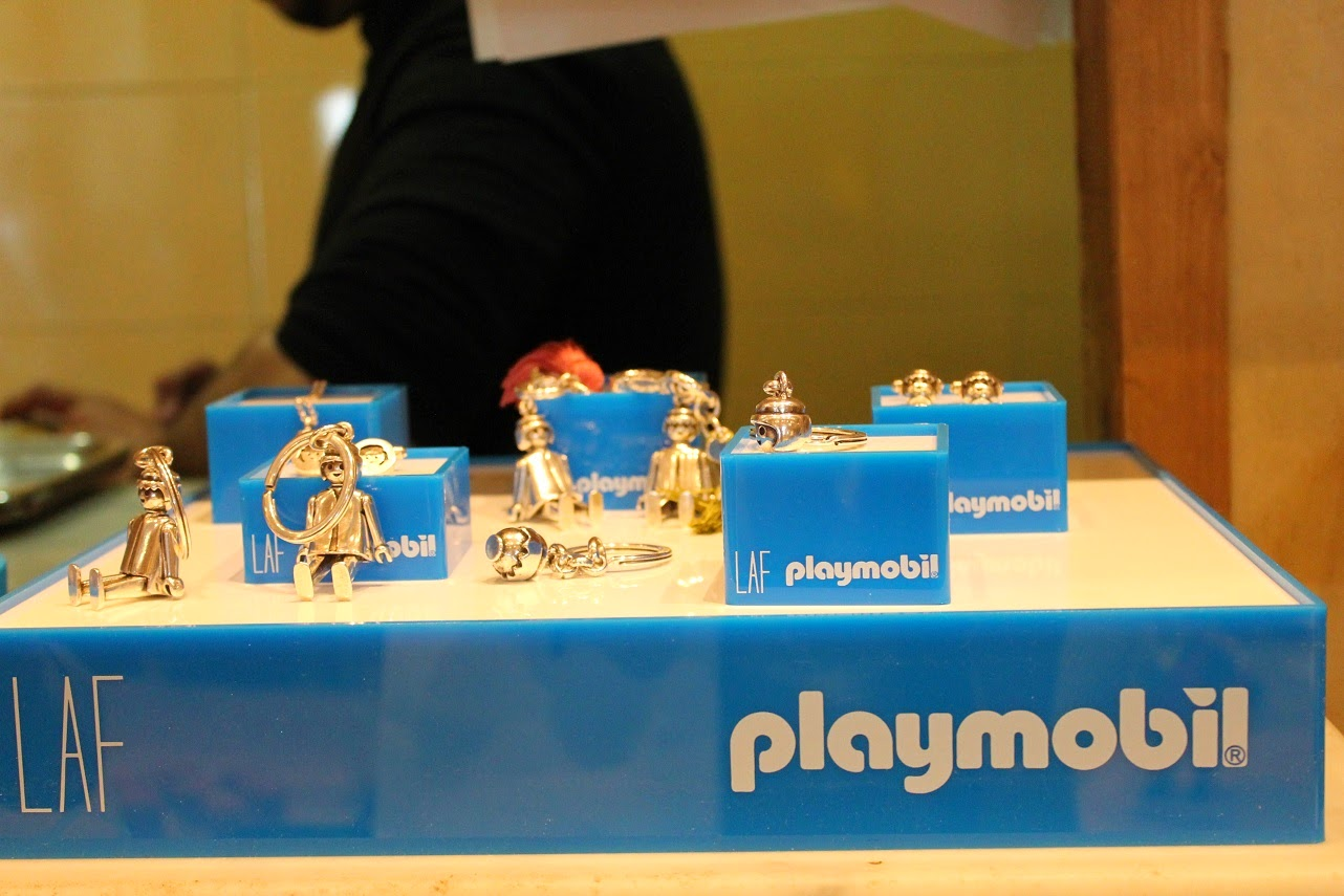 Life is Laf, Playmobil, joyeria, Le Pain Quotidien, evento moda, fashion blogger, street style, silver, New Colecction, Carmen Hummer