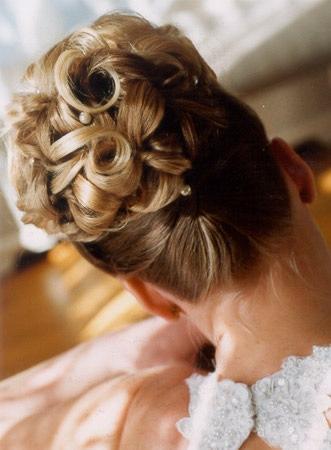 Peinados de encanto peinados de novias con mo os 2013 - Peinados monos modernos ...