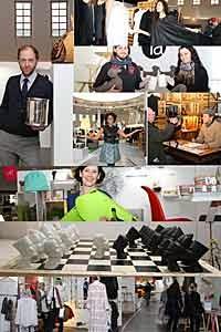 Blickfang Designermesse gastiert in München Start ab 21.02.2014