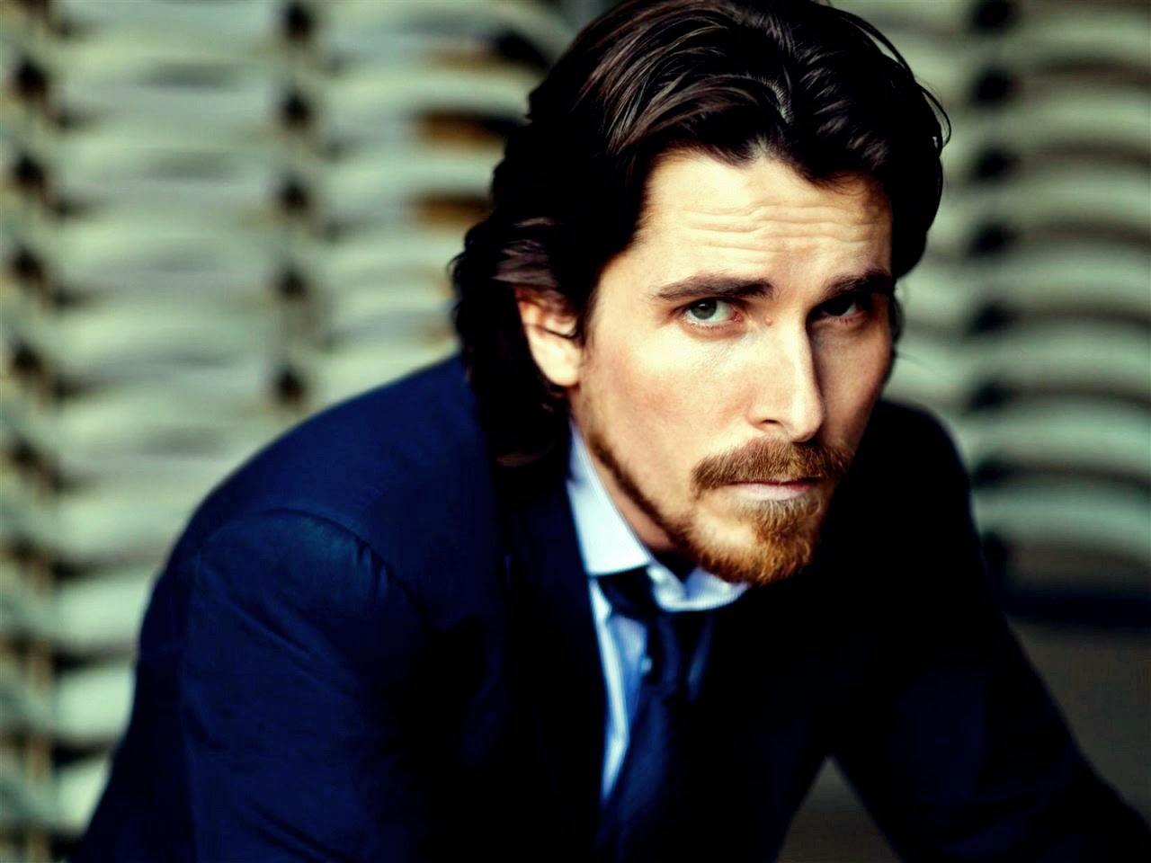 Christian Bale se desvincula del biopic de Steve Jobs. MÁS CINE. Making Of. Noticias