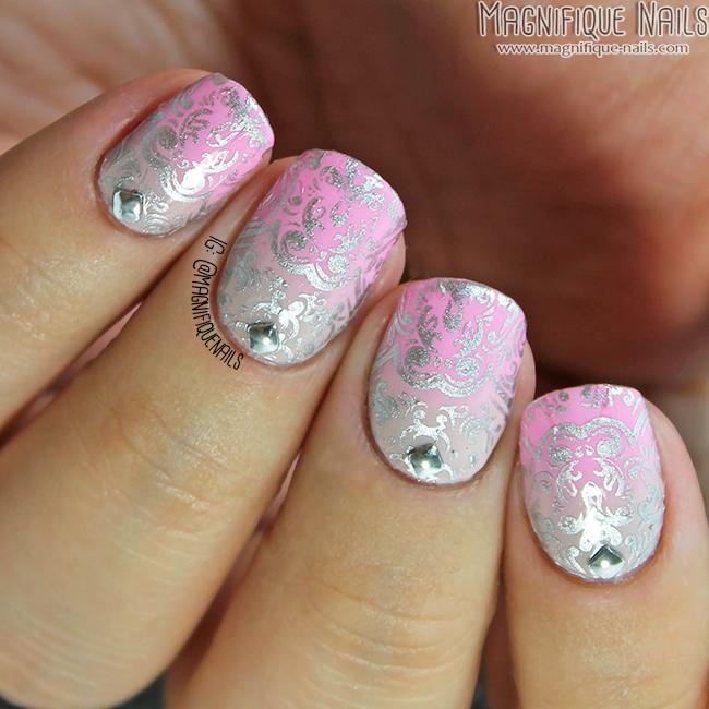 Magically Polished |Nail Art Blog|: September 2014