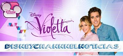 Assista aos Primeiros Capítulos da 3° Temporada de Violetta Online