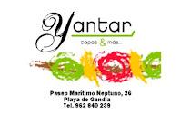 Restaurante Yantar