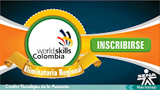 Inscripción, eliminatoria Regional World Skill Colombia