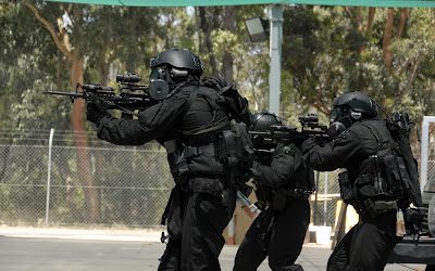 swat special forces snipers