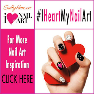 I Heart My Nail Art!