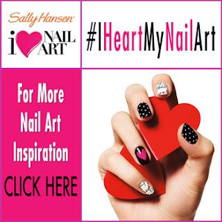 I Heart My Nail Art!