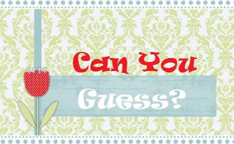 "Can you ""Guess""?"