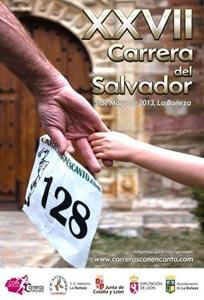 carrera El Salvador www.mediamaratonleon.com
