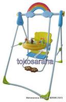 Toddler Swing Pliko Pk706
