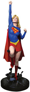 Supergirl (DC Comics) Character Review - Statue Product 2