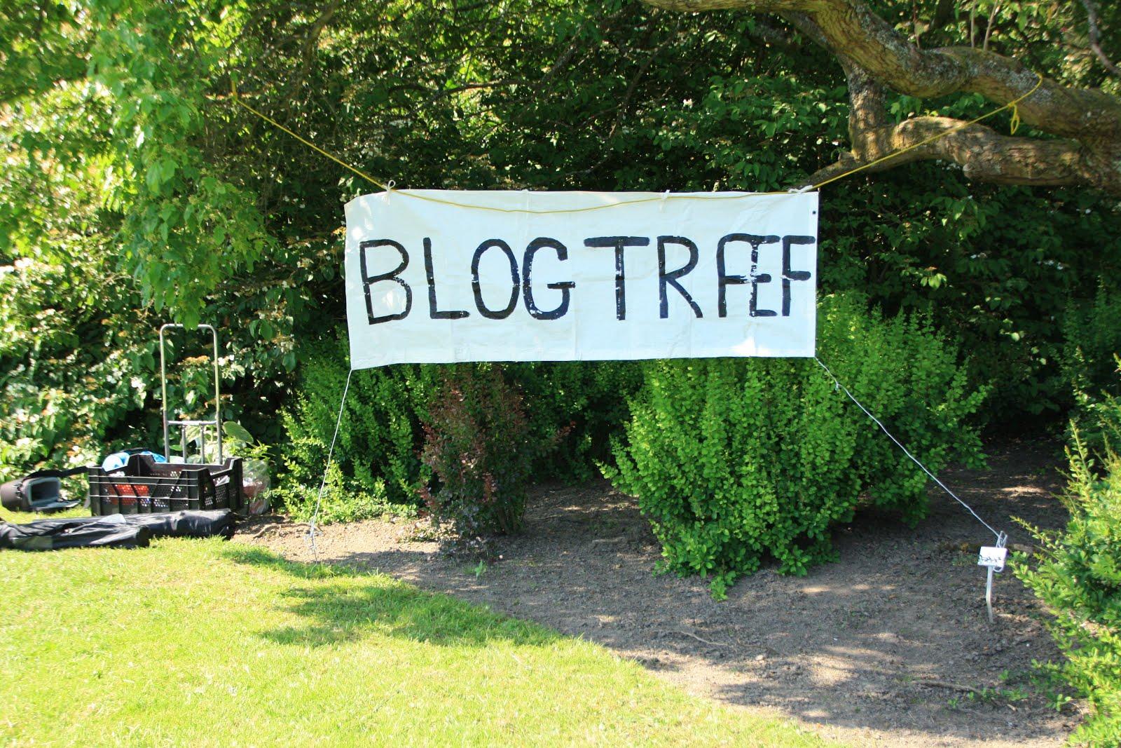 Læs om blogtræffet i Kolding