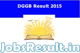 DGGB Result 2015