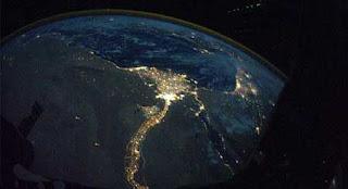 صور مدن العالم من المحطه الفضائيه الدوليه Image002
