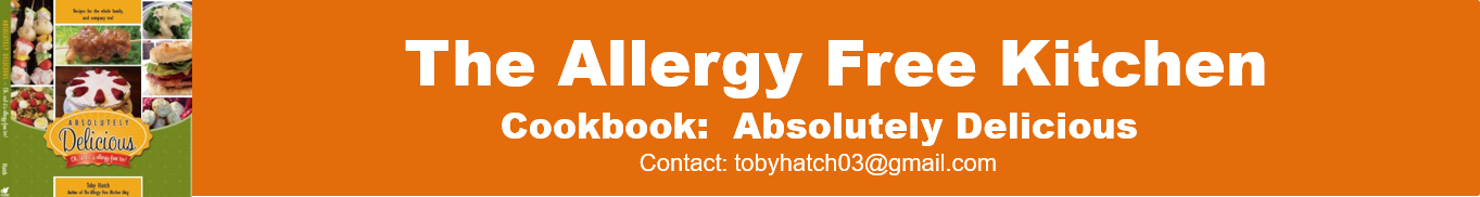 The Allergy Free Kitchen