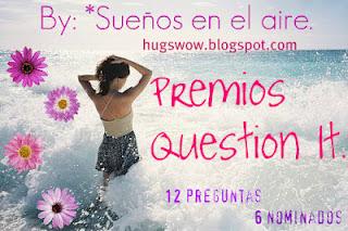 Premios questions H