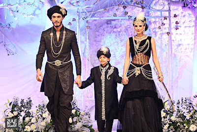 Asiana Bridal Show 2013 Zulf Photography