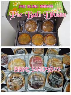 Jual Pie Susu Dhian Termurah Di Bali