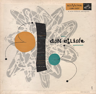 The Don Elliott Quintet