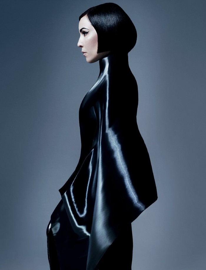 Bene Gesserit Fashion Is A Dirty Word