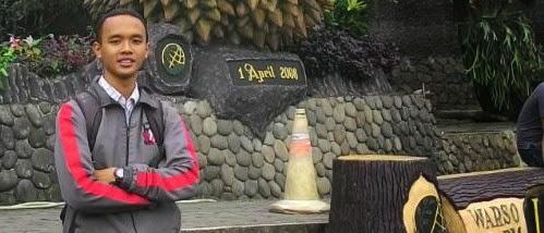 Riki Cahyo Edy