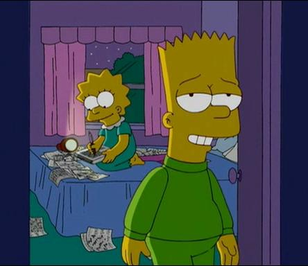 Nude cartoons lisa bart marge simpson - Marge simpson et bart ...