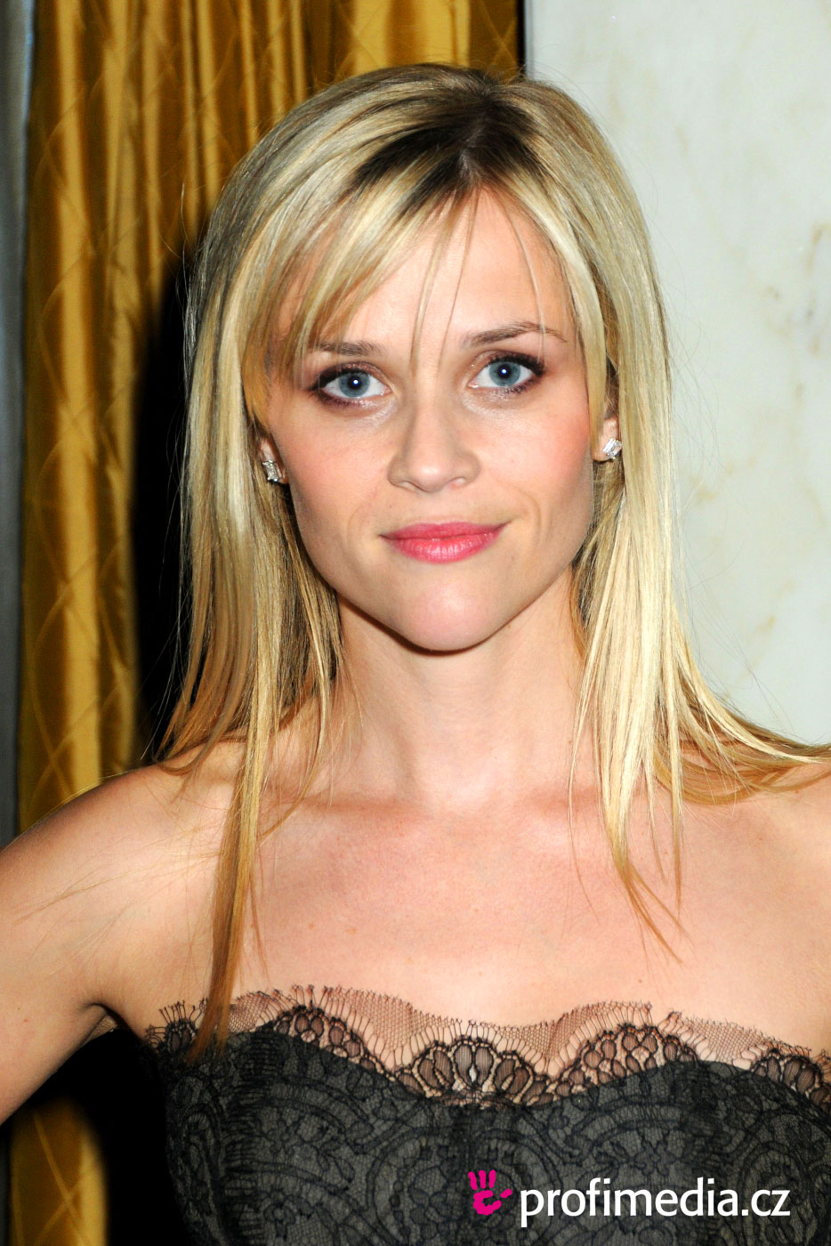 Funny Picture Clip Reese Witherspoon Updo Hairstyles