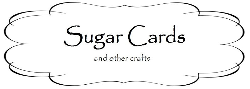 sugar cards