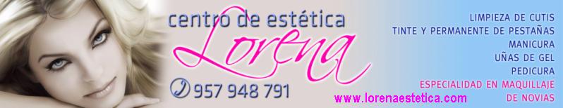 Centro Estética Lorena