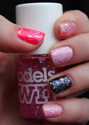 Models Own Splash Pink Paradise