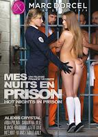 Mes Nuits en Prison xXx (2015)